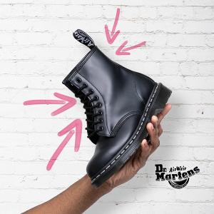 低至1折 $49入Puma复古板鞋Platypus Shoes 精选潮牌嗨促 Nike、Dr Martens、Adidas等