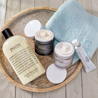 4-pc Giftwith $50+ Philosophy Purchase @ Nordstrom