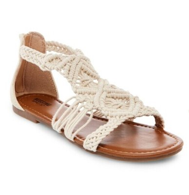 03ab835c3800 25% Off Sandals Sale   Target.com - Dealmoon