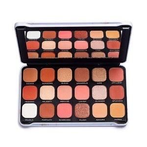 Makeup RevolutionForever Flawless眼影盘