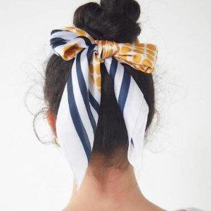 低至4折 蝴蝶结发圈$4.99UO 精选韩式发夹、网红发圈热卖 小蝴蝶发夹套装$1.99