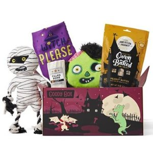 $24.99Goody Box Halloween for Dogs