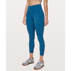 LululemonWunder Under High-Rise Tight 25