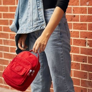 Up To 70% OffSemi-Annual Sale @ Kipling