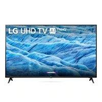 LG TV 65吋 4K HDR 智能电视 UM7300PUA