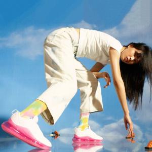 $33.41起 ZOOM 2K、Af1、开拓者爆款速收!Nike 秋风得以始于足下 超难买的潮鞋热卖 码数齐全