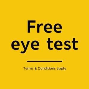 免费测视力(价值£30)Marks&Spencer 第二幅眼镜半价 预约即可申请完整OTC扫描