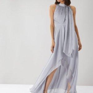 7折 精致设计感好但不夸张Coast 小礼服式美裙热卖 留英的你一定需要一条宴会高品质裙