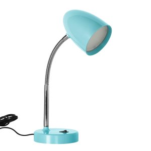 $5.87 白菜价Mainstays 3.5瓦LED台灯 多色选择