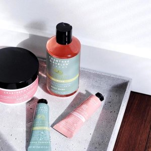 Dealmoon Exclusive! 30% Off+ Hand Care Buy 2 Get 1 FREE @ Crabtree & Evelyn