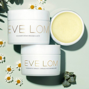 15% off $65+ purchaseDealmoon Exclusive: Eve Lom Beauty Product Hot Sale