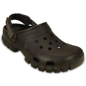 CrocsOffroad Sport 洞洞鞋