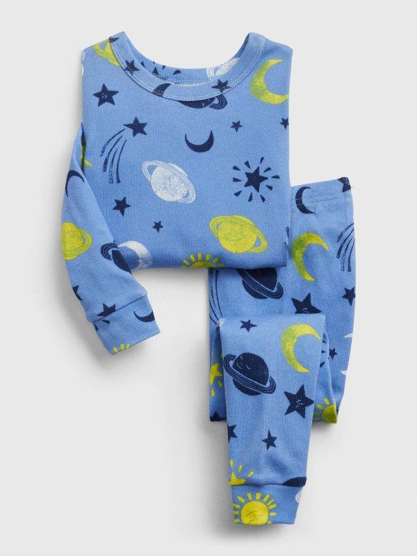 婴儿睡衣套装