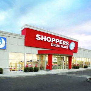 8折限今天:Shoppers Drug Mart 全场正价商品特卖
