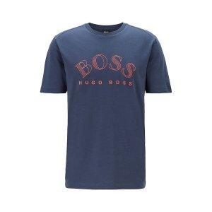 Hugo Bosslogo T恤