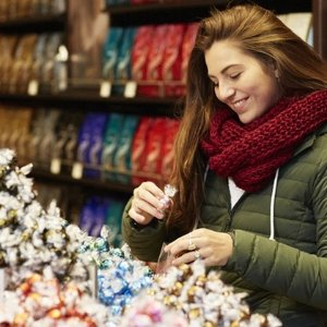 $15$30 Gift Card @Lindt Chocolate Shops USA