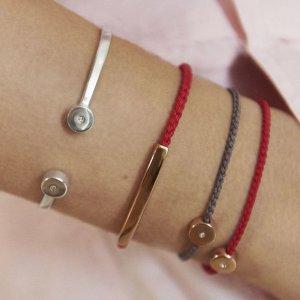 20% OffHavana Friendship Bracelet @ Monica Vinader