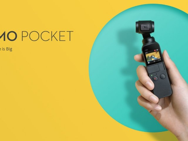 Dji Osmo Pocket |...