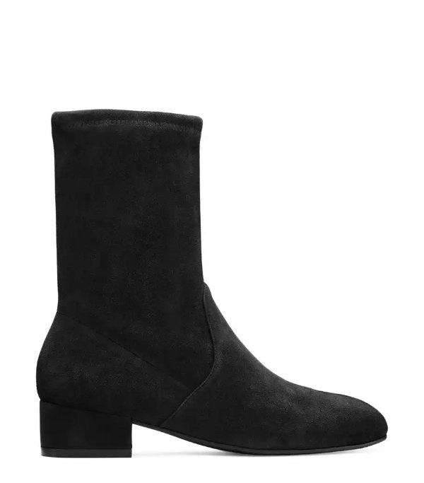 THE RAISSA 踝靴