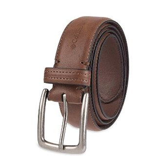 $10.00Columbia Trinity Casual Leather Belt