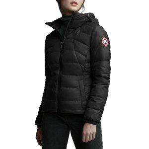 Canada GooseAbbott Packable 羽绒服外套