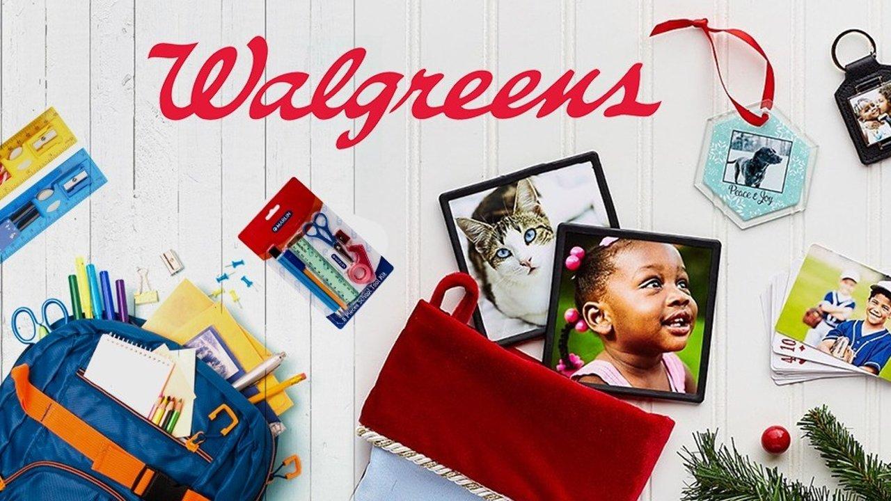Walgreens省钱秘籍   返校季 家居必需品囤货就靠它啦!