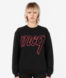 Up to 60% OffFinal Days of Sale  @ McQ by Alexander McQueen