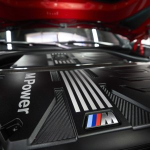 Six-Cylinder Developed by MWill The New BMW S58 Engine Become Legend