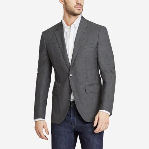 Bonobos Foundation Italian Wool Blazer
