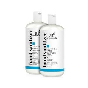 artnaturals免洗洗手液 - 2瓶