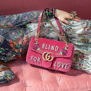 低至5折 收网红仙女毛衣、体恤Gucci 精选美衣、美包、美鞋热卖