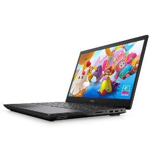 Dell G5 15 游戏本 (i7-10750H, 2070, 144Hz, 16GB, 512GB)