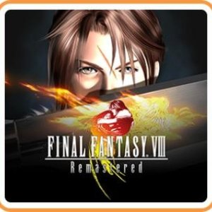 $19.99FINAL FANTASY VIII Remastered - Switch / PS4 / Xbox One