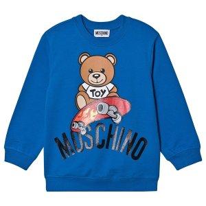 Moschino大童款上衣