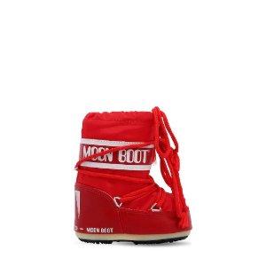 Moon Boot幼童款雪地靴