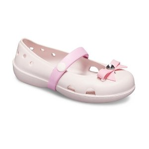 Buy One Get One 50% OffCrocs Kids Shoes Sale
