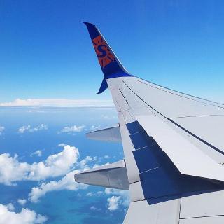 直航往返$57起美国太阳城航空大促 美国境内航线超低特惠