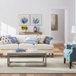 Up to 20% Off + $40 Off $500Overstock Sitewide Labor Day Sale