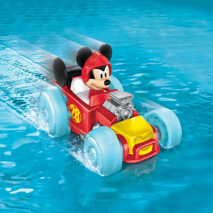 $5.47(原价$19.73)Fisher-Price 费雪 米老鼠的水上飞车