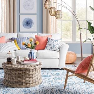 低至3折Wayfair官网 全场家具、家居用品7月黑五大促销