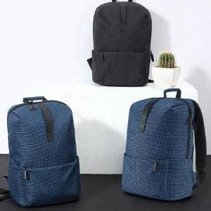 45% OffXiaomi backpack sale @ ebay