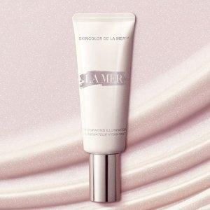 $100,超高性价比上新:La Mer 补水提亮妆前乳