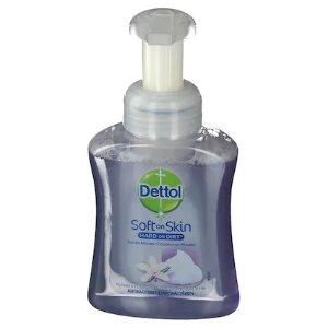Dettol洗手液