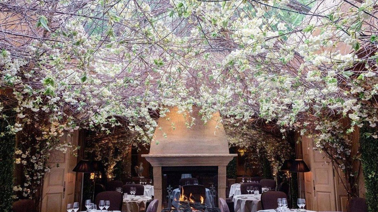 英国餐厅推荐 | 15家伦敦必打卡网红西餐厅/中餐厅汇总!