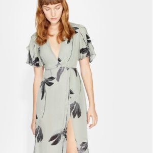 Extra 30% OffMothers Day All Sale Items @ Halston Heritage