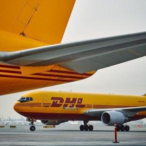 立享7折 轻松搞定国内外快递独家:DHL 美国寄全球7折, 寄中国最快3天送达