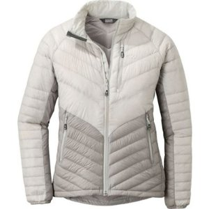 1ea6287a48 Outdoor ResearchOutdoor Research Women's Illuminate Down Jacket - Moosejaw