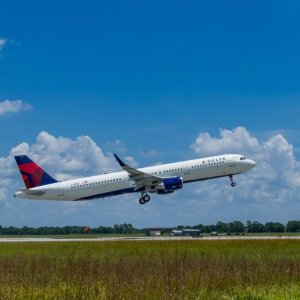As low as $137 on DeltaDetroit to Orlando or Reverse Round Trip Nonstop Airfare Saving