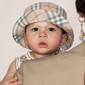 全场7.5折 €78.75收GivenchyT恤Luisaviaroma 大童专场来袭 娇小女生福利必入 爆款14Y码全