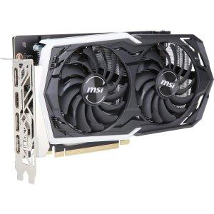 $194.99 (原价$239.99)MSI GeForce GTX 1660 ARMOR 6G OC 显卡